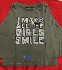 Majice za deckice