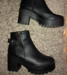 Shoebox čizme