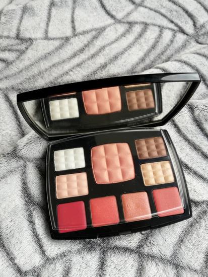Chanel voyage makeup palette