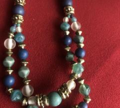 Zanimljiva kvalitetna ogrlica