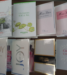 Razni Testeri Parfema