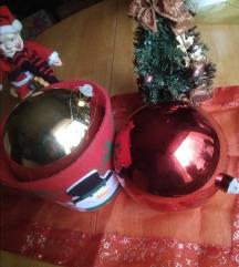 Božićni,milje,lot