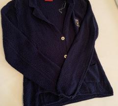 Polo džemper S