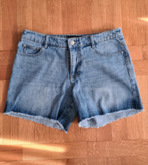 WareDenim kratke jeans hlače