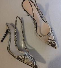 Salonke cipele zara novo