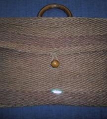 torba, pletena