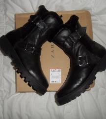 Tople čizme Zara veličina 39