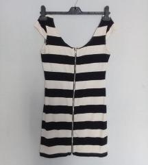 H&M haljina/tunika M