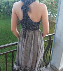 Duga Mango haljina L