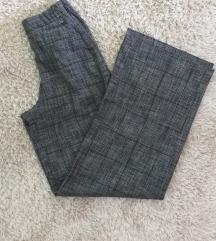 Bershka široke hlače