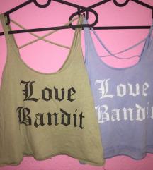 LOT 2 majice