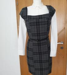Anne Christin haljina s remenom, vel real 36