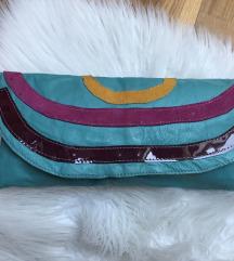 Custom made kožna torbica 💎UNIKAT💎