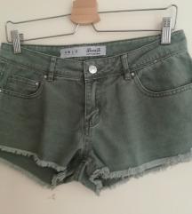 Denim&Co kratke hlače, vel. 38