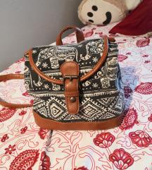 Novi ruksak - torba