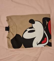 Zara majica mickey