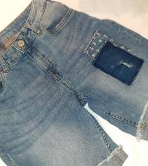Nove C&A hlačice traper💥💥💥