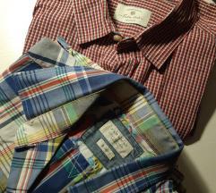 Muške košulje  - dvije za 60 kn