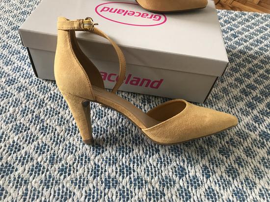 Graceland sandala 40