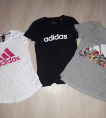 Original Adidas majice S