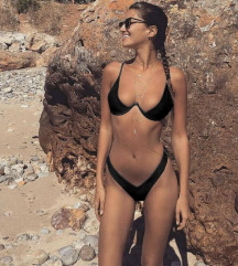 Crni bikini S/M