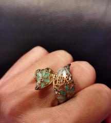 Zlatni prsten - 1500 kn