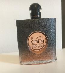 Parfem YSL Black Opium  Floral Shock
