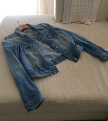 Lee traper jakna