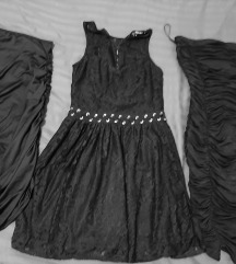 Lot haljina s/m