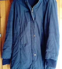 Maxi Blue ženska zimska jakna, vel.48/50/52