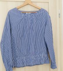 Reserved plava bluza