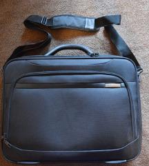 Samsonite aktovka torba za laptop