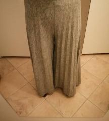 Vintage hlače sa širokim nogavicama