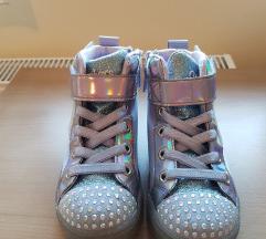 Skechers twinkle toe