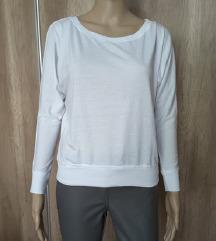 Bijela bluza, L