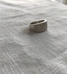 Srebreni prsten