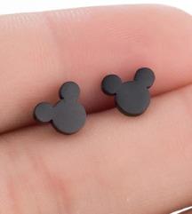 nove Mickey naušnice