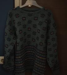 Vintage vesta