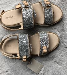 Zara novo sandale