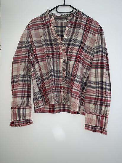 Zara bluza kosulja