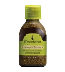 Macadamia ulje za kosu