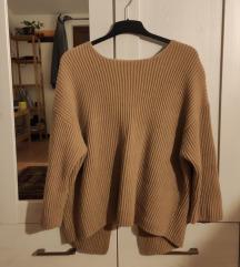 Mango kašmir pulover