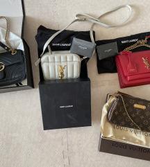 Gucci original nošena torbica