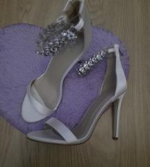 Sandale na petu Be Mine