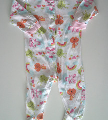 Carters pidžama sa stopalima 3 do 6 mjeseci