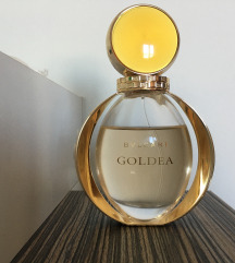 Bvulgari goldea