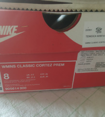 Tenisice Nike cortez