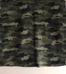 Vojnička suknja