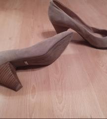 Fifth avenue brušena koža cipele