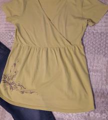 Majica  za trudnice (moze i za ostale)